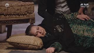 مسلسل نصيبي وقسمتك2| حازم بينقذ ماما سميرة بأعجوبة في غياب أحمد ابنها!