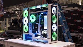 BEST Intel Gaming PCs at PAX East