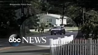 Massachusetts jogger fights off kidnapping attempt