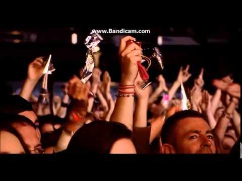 The Script Live at Aviva Stadium - 17 Breakeven (Disc 1)