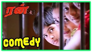 Run | Run Tamil Movie Comedy scenes | Run Movie | Madhavan & Raghuvaran Comedy scene | Tamil Comedy