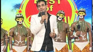 Tribal Dance Performance By Harihar Dash | Aooma Academy