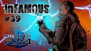 Road to PS4 - InFAMOUS - Part 39