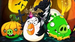 Angry Birds Epic RPG - New Halloween Upcoming Even!