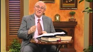 Salmos 32 - La bendición del perdón - 08 de Septiembre