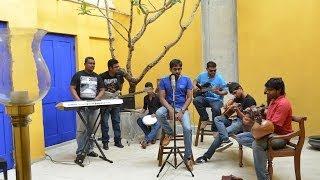 Maan Karate - Un Vizhigalil (Cover Song) - By - Shriram Sachi