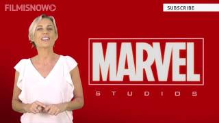 Captain America  Civil War   Official Hindi Trailer Marvel Movie HD