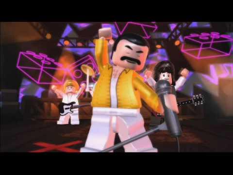 Xxx Mp4 LEGO Rock Band Commercial TV Spot HD 3gp Sex