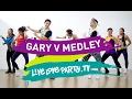 Gary V Medley Dance Fitness Zumba Filipino Music mp3
