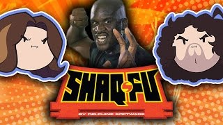 Shaq-Fu - Game Grumps
