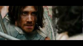 Prince of Persia The Sands of Time - Official Trailer [HD].flv