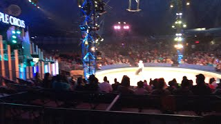 Big Apple Circus Philadelphia Mills🎪