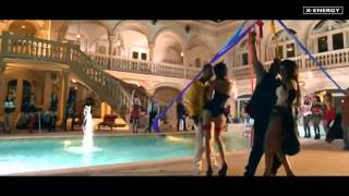 ARASH feat  Sean Paul   She Makes Me Go Official Video HD   YouTube x264