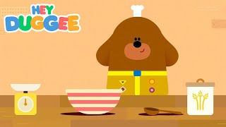 The Cake Badge -  Hey Duggee Series 1 - Hey Duggee