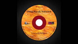 Mara  Love is my religion  Omar Faruk