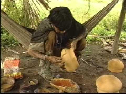Ritual da Imagem Arte Asurini do Xingu ceramica