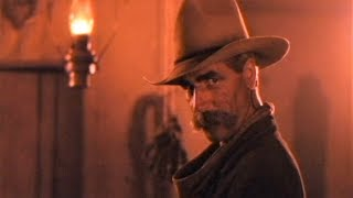 Conagher, The Coolest Western Ever Made