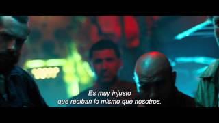 Mar Negro - Trailer