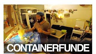 Containerfunde - Lebensmittelverschwendung - Food Waste - Containern.org