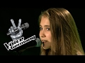 Download Lagu Titanium - David Guetta feat. Sia | Hanna Rohkohl Cover | The Voice of Germany 2016 | Audition MP3