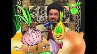 الفالي بياع البصل