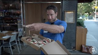 Barstool Pizza Review - Co. Pizza