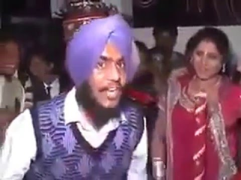 Punjabi Wedding Boliyan