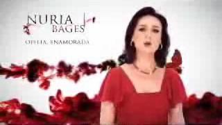 Nuria Bages es Ofelia, Enamorada Mujeres Asesinas 2