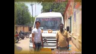 Film on Dr Jain Video On Wheels Ltd (DJVOW)
