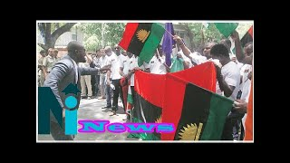 Pro-Biafra group warns Nigerian Army against Operation Python Dance 3 in Igbo land