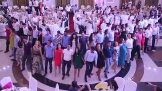 Armenian wedding - Kochari