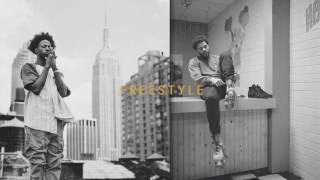 Joey Badass X J cole type beat - Freestyle l Accent beats l Instrumental