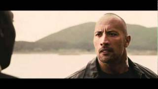 Faster - Exclusive - Dwayne Johnson and Billy Bob Thornton Interview
