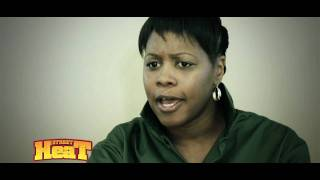 REMY MA FIRST ON CAMERA JAIL HOUSE INTERVIEW PT2