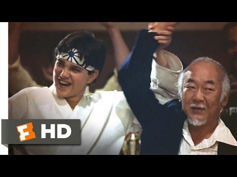 Xxx Mp4 The Karate Kid Part III Daniel Wins Scene 10 10 Movieclips 3gp Sex