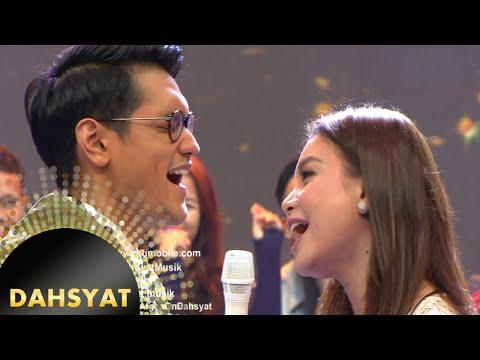 Download Lagu Kemesraan Duet Afgan Dan Rossa Bernyanyi 'Kunci Hati' [dahSyat] [21 September 2016]