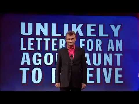 Mock the Week: The Best of Scenes We'd Like to See (Series 6)