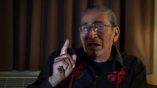 An Interview with a Lakota Spiritual Leader (December 6, 2016)