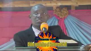 DIVINE REVELATION OF HEAVEN AND HELL BY BRO MICHAEL SAMBO