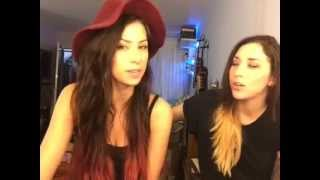 Ally Hills & Stevie YouNow 8/11/15 Pt.1/2