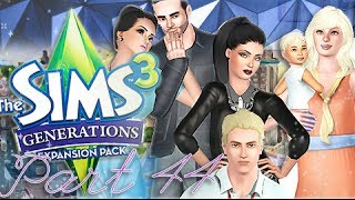 Let's Play: The Sims 3 Generations - {Part 44} Welcome To The WILD Side.