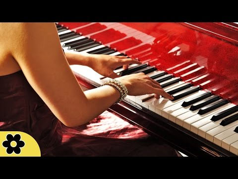 Relaxing Piano Music Calming Music Relaxation Music Meditation Music Instrumental Music ✿2792C