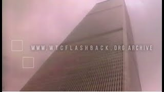New/Rare 1993 World Trade Center Bombing Footage