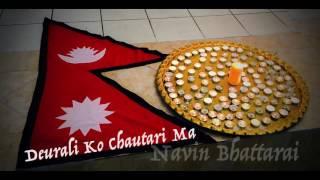 Deurali Ko Chautari Ma HD Quality: Sanjeev Pradhan