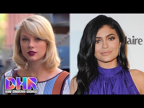 Xxx Mp4 Taylor Swift Teases End Game Vid The TRUTH Behind Kylie Jenner S Pregnancy DHR 3gp Sex