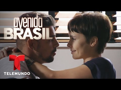 Avenida Brasil Avance Exclusivo 34 Telemundo Novelas