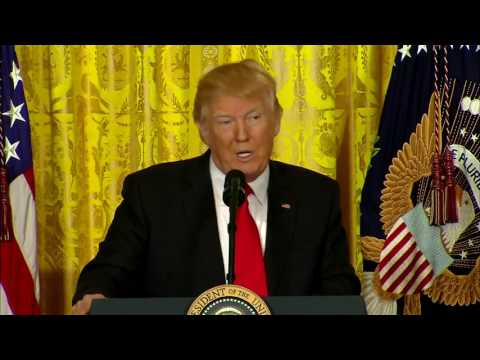 FULL PRESS CONFERENCE Donald Trump BASHES Media To Their Face FNN