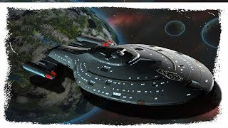 Starship Lore : Intrepid Class - Multipurpose Ship