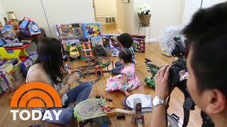 How 'ilovemaything' Earned $1 Million For Playing With Toys | TODAY