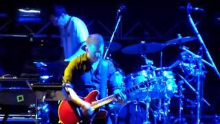 New Order  Live Argentina - Bizarre Love Triangle (09 de 18 videos)